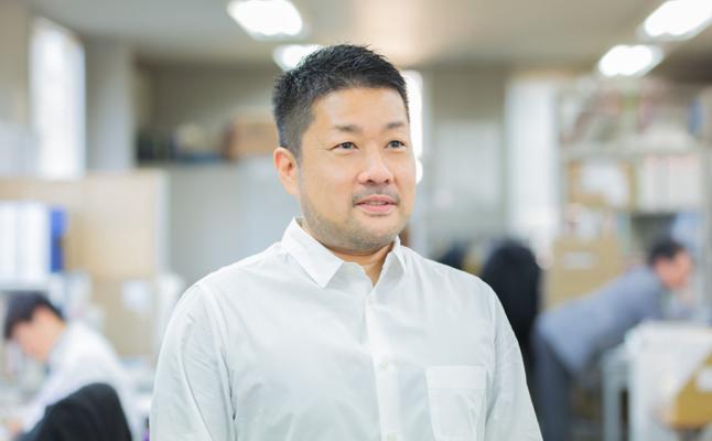 KIDA YOSHINOBU