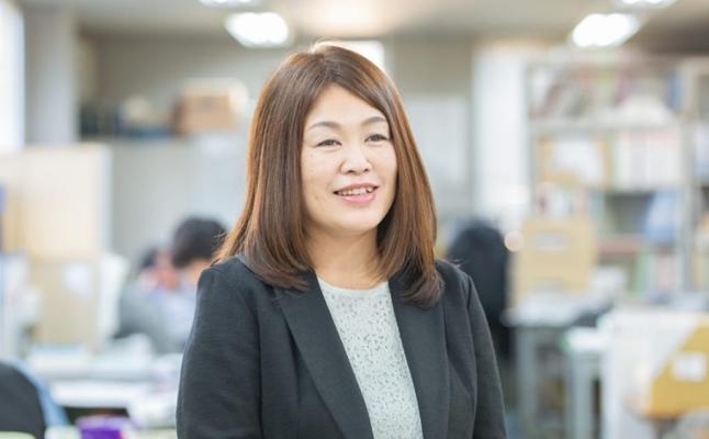 MIYUKI ASHIDA